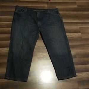 Levi's 550 Jean's 52x29